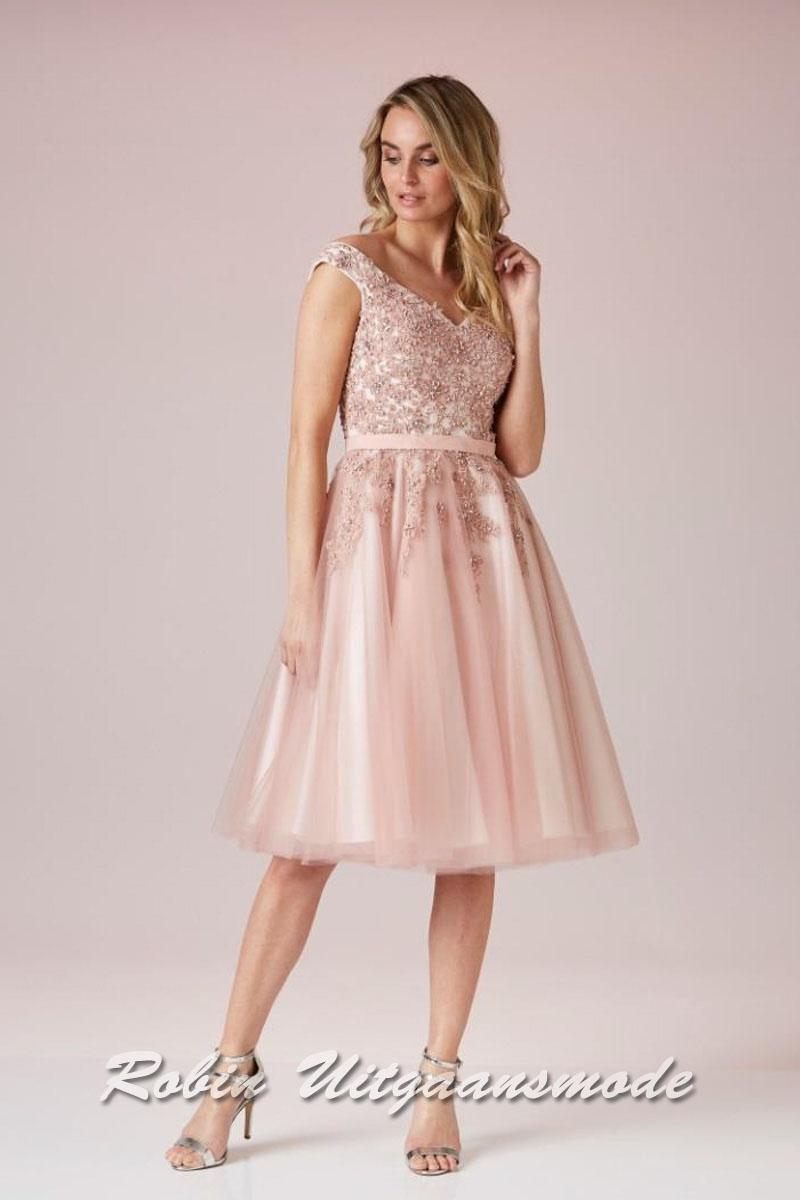 Bruiloft Cocktailjurk.Dress Code Tenue De Ville Short Dresses For The Ladies Tips