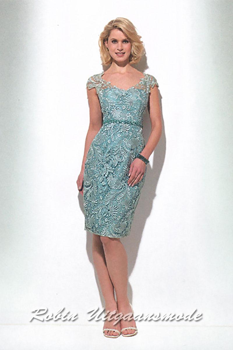 Fabulous Moeder van de bruid jurken * ook met jasjes * Robin #EY84