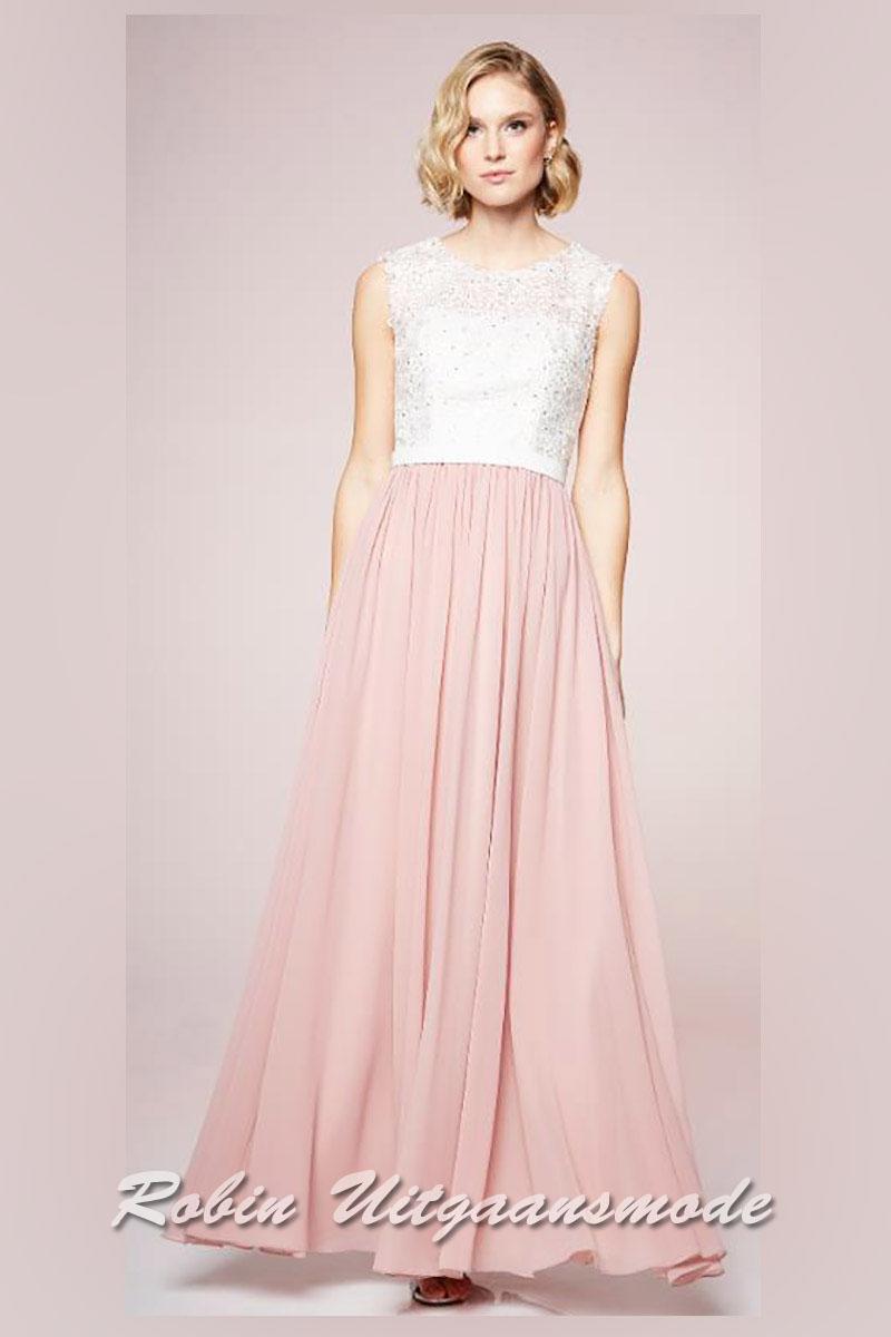 Hedendaags Roze galajurken, jurken in de vrouwelijke tinten * Robin HM-14