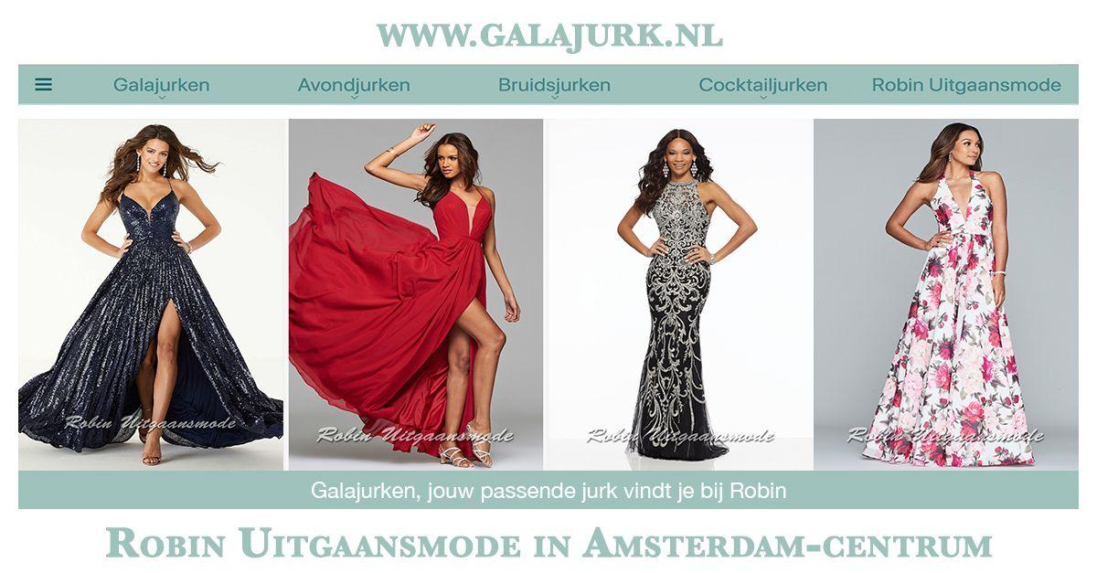 Galajurken Amsterdam Centrum.Galajurken Waarin Jij Kunt Stralen Op Elke Feest Robin